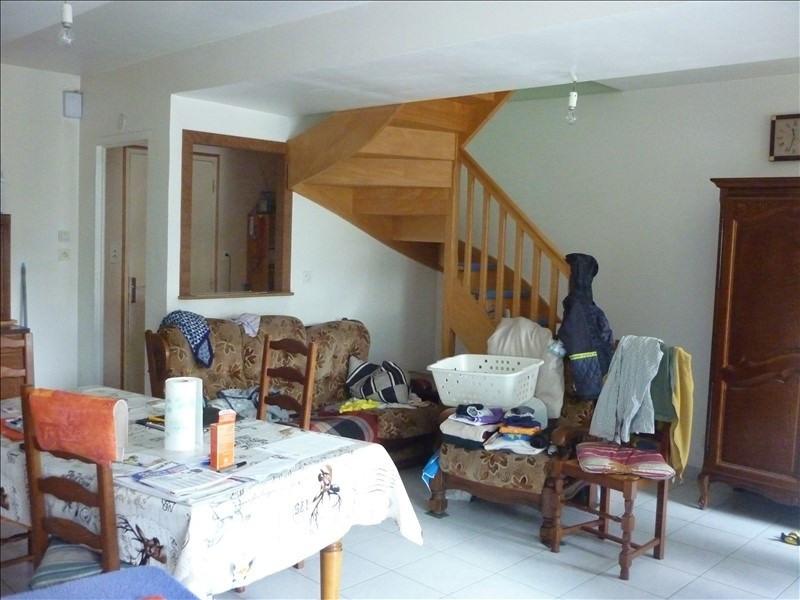 Sale house / villa Retiers 177650€ - Picture 2