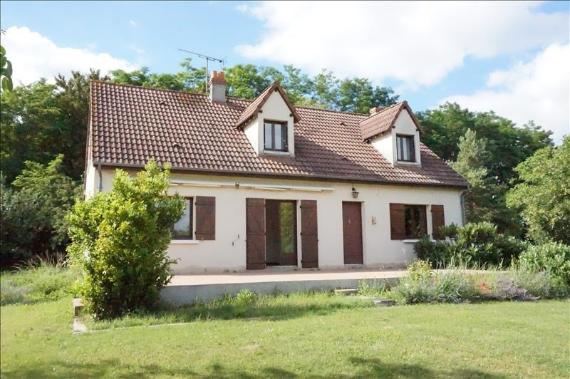 Vente maison / villa Vineuil 410000€ - Photo 1