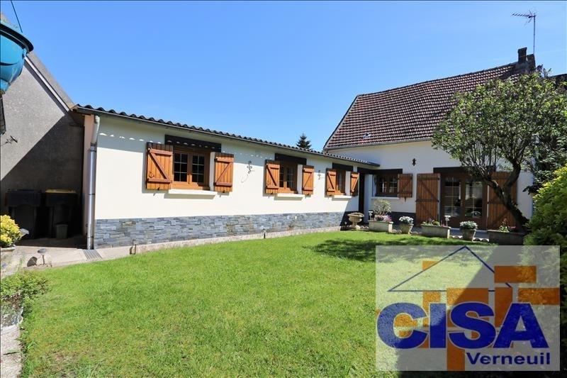 Sale house / villa Catenoy 169000€ - Picture 1