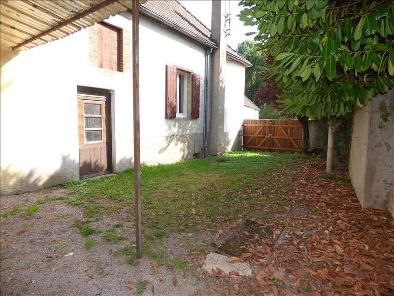 Vente maison / villa Bransat 80000€ - Photo 6