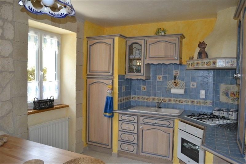 Vente maison / villa Liernais 145000€ - Photo 4