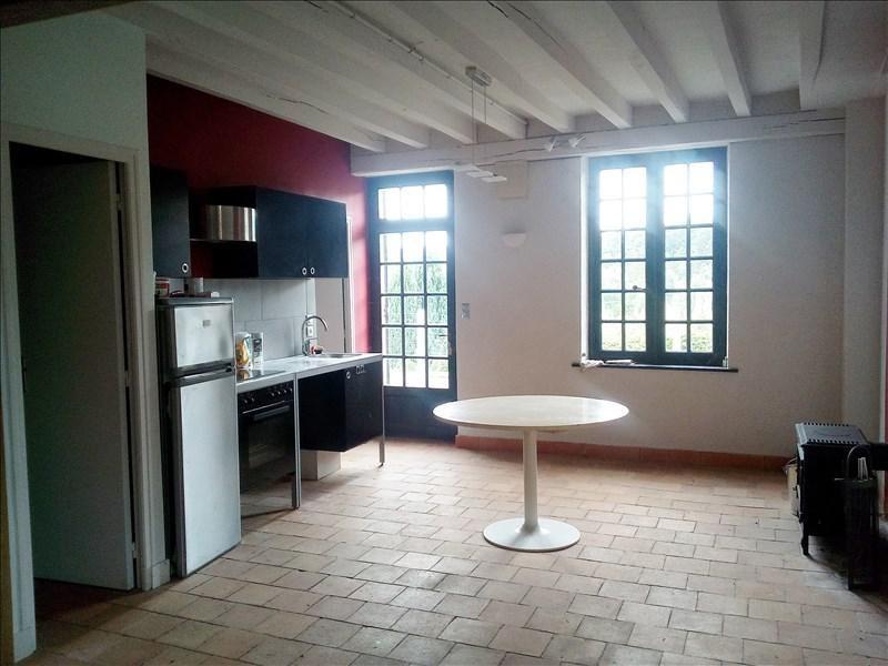 Vente maison / villa Vendome 117000€ - Photo 4