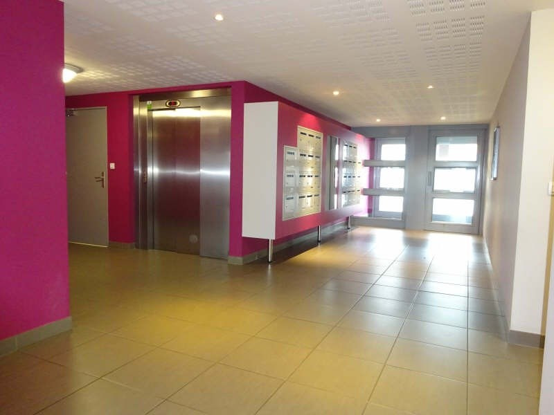 Vente appartement Brest 159 000€ - Photo 6