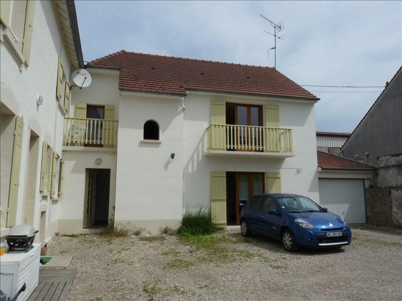 Location appartement Saint soupplet 835€ CC - Photo 1