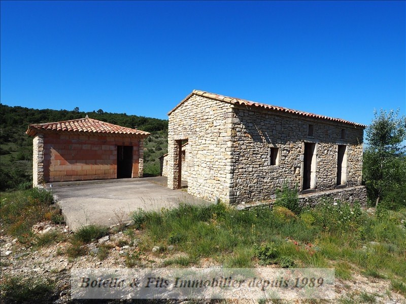 Vendita casa Montclus 338000€ - Fotografia 9