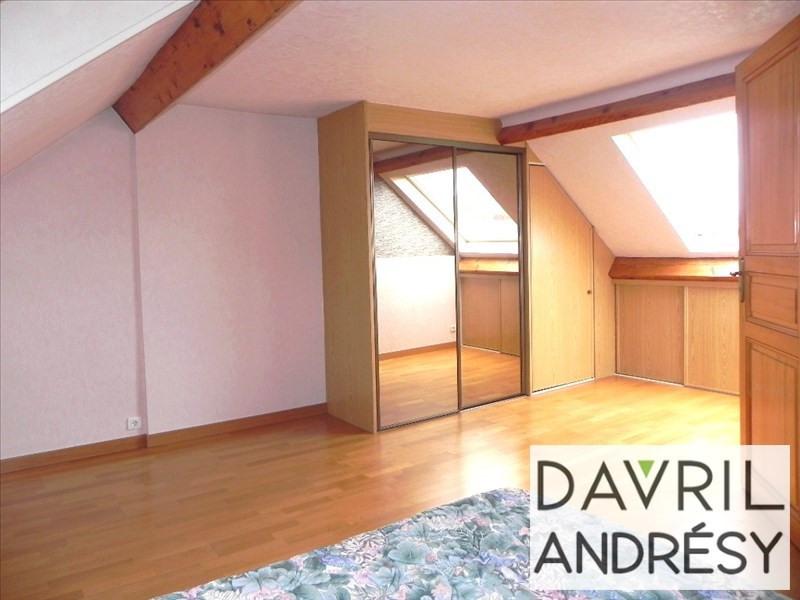 Sale house / villa Andresy 399000€ - Picture 9