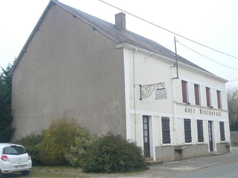 Vente maison / villa Sancerre 69000€ - Photo 1