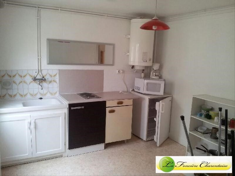 Investment property building Angouleme 240750€ - Picture 8