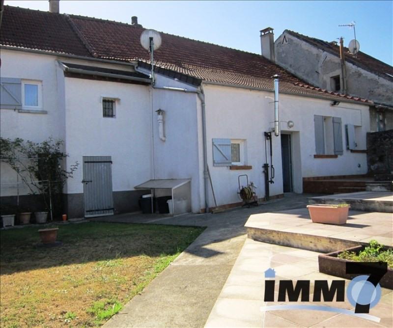 Venta  casa La ferte sous jouarre 173000€ - Fotografía 2