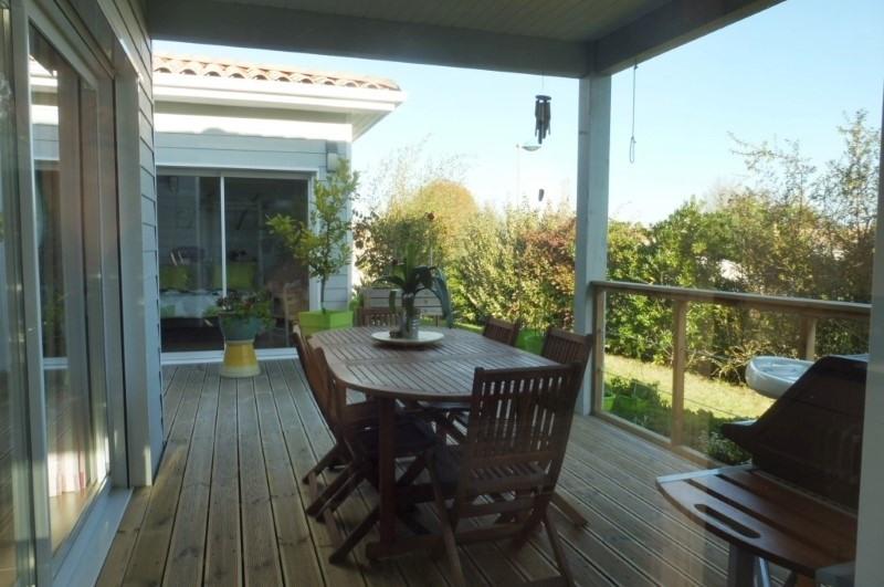 Vente maison / villa Proche royan 371000€ - Photo 9