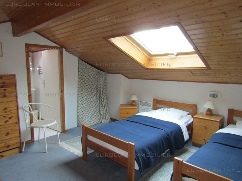 Alquiler vacaciones  casa Lacanau-ocean 299€ - Fotografía 8