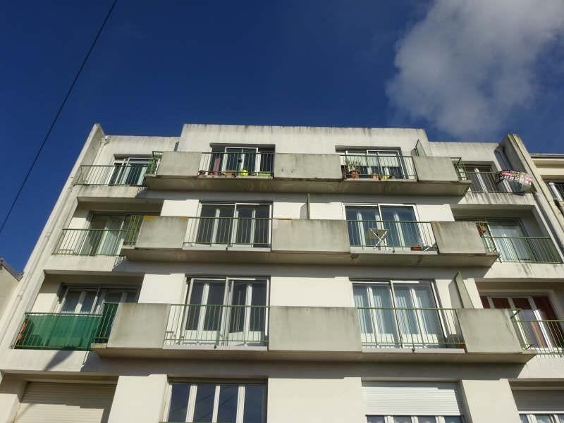 Vente appartement Brest 106500€ - Photo 5
