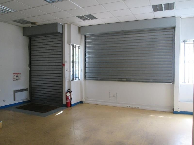 Location Local d'activités / Entrepôt Bondy 0