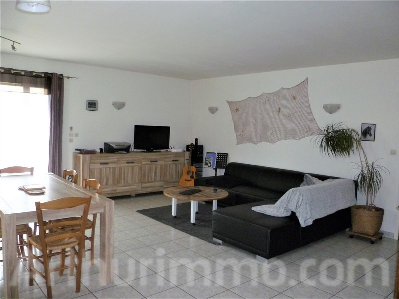 Vente maison / villa St marcellin 269 000€ - Photo 3