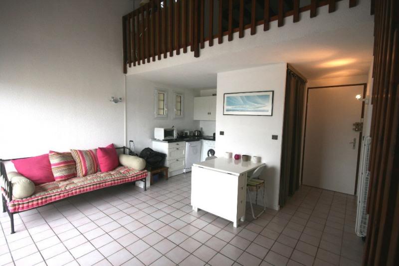 Vente appartement Saint georges de didonne 185500€ - Photo 10