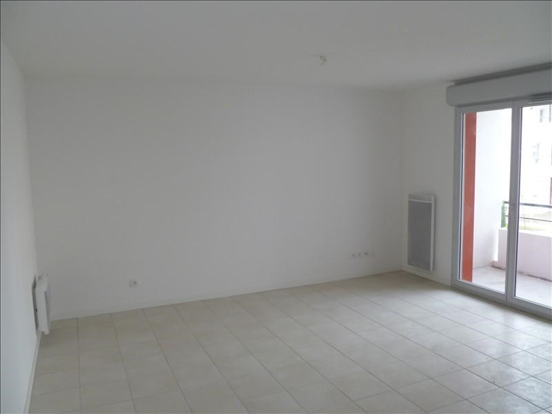 Rental apartment Toulouse 510€ CC - Picture 2