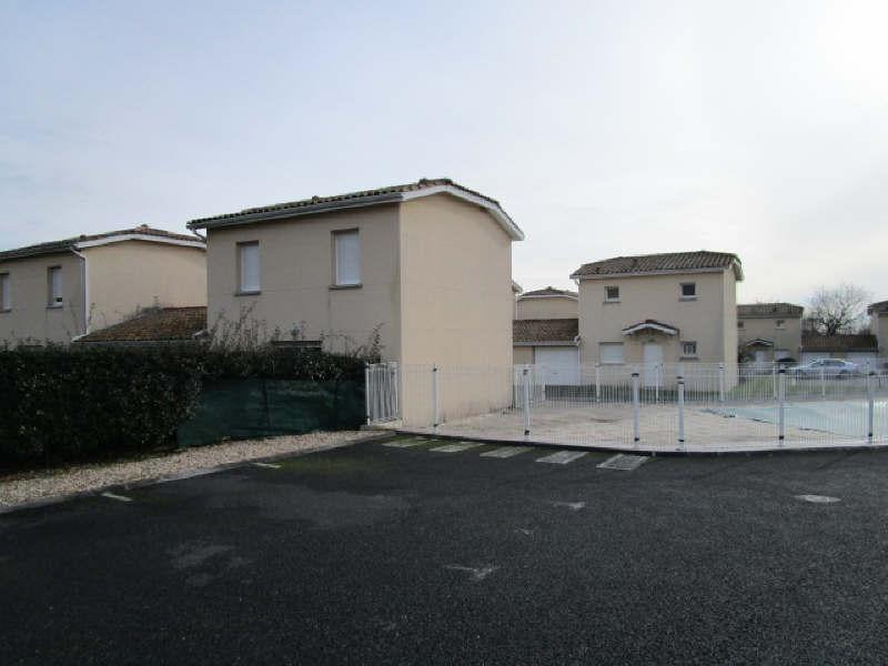 Vente appartement St savin 64500€ - Photo 4