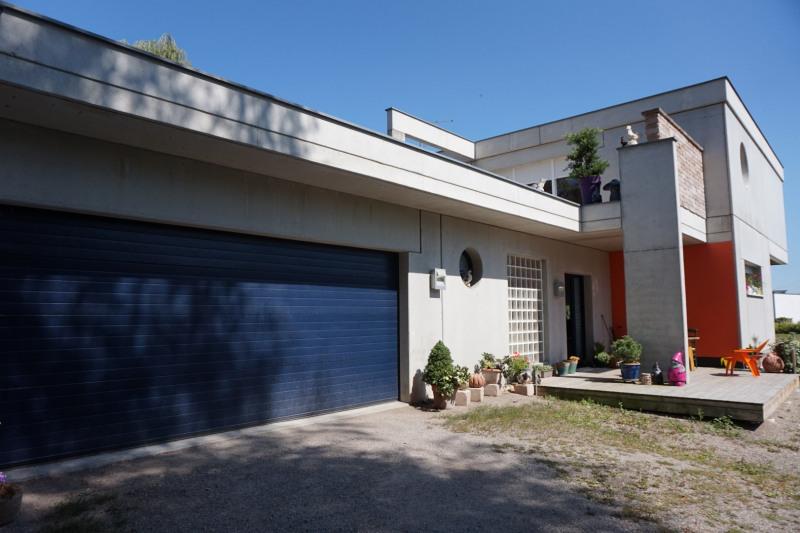 Vente maison / villa Wettolsheim les erlen 660000€ - Photo 1