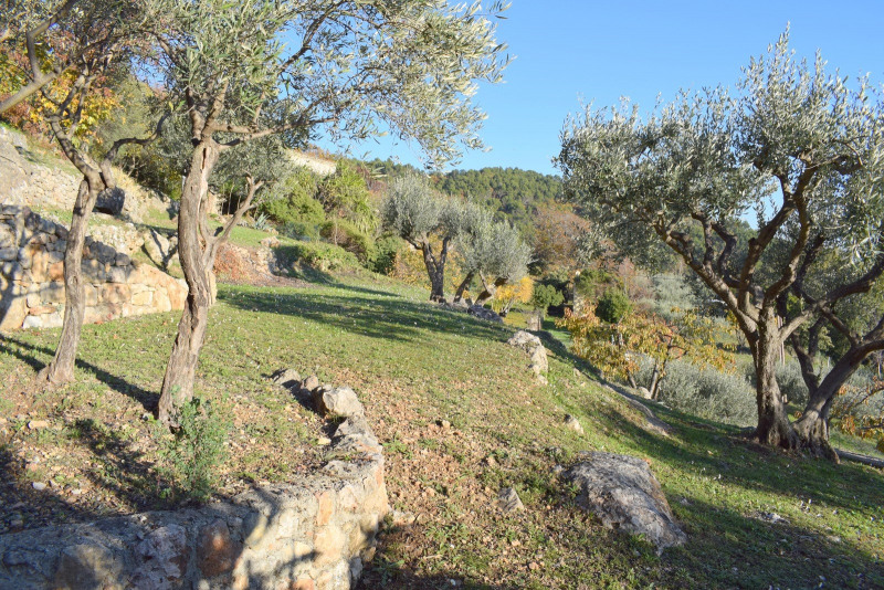 Vente maison / villa Seillans 498000€ - Photo 9