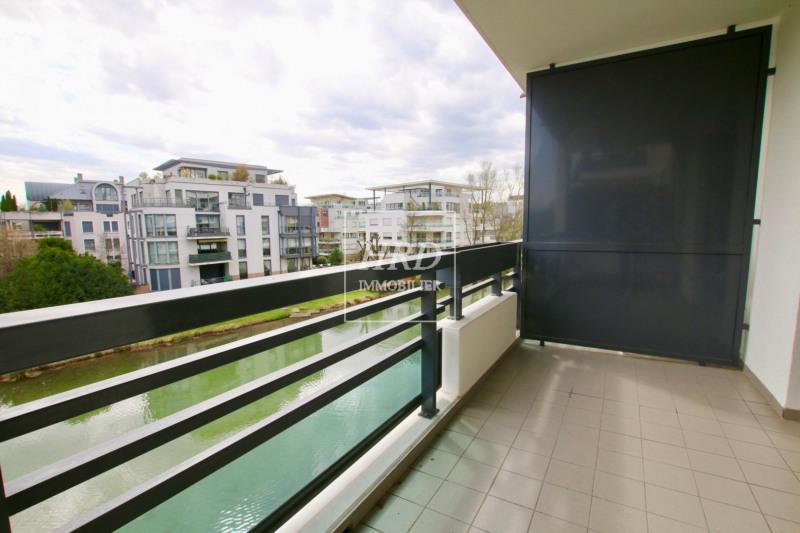 Rental apartment Strasbourg 760€ CC - Picture 3