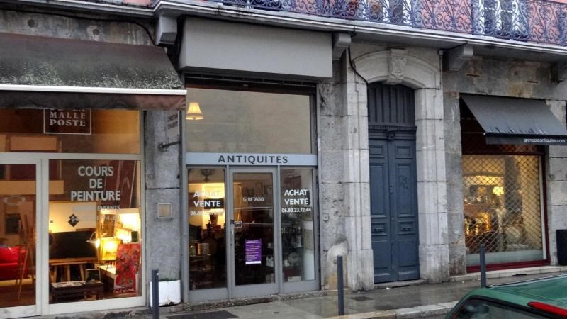 Location boutique Grenoble 520€ CC - Photo 7