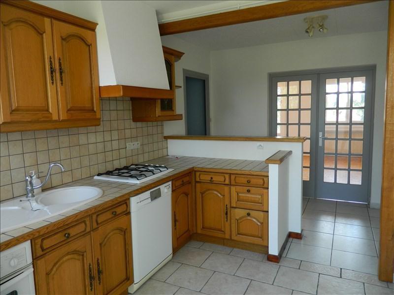Vente appartement Riorges 113000€ - Photo 2