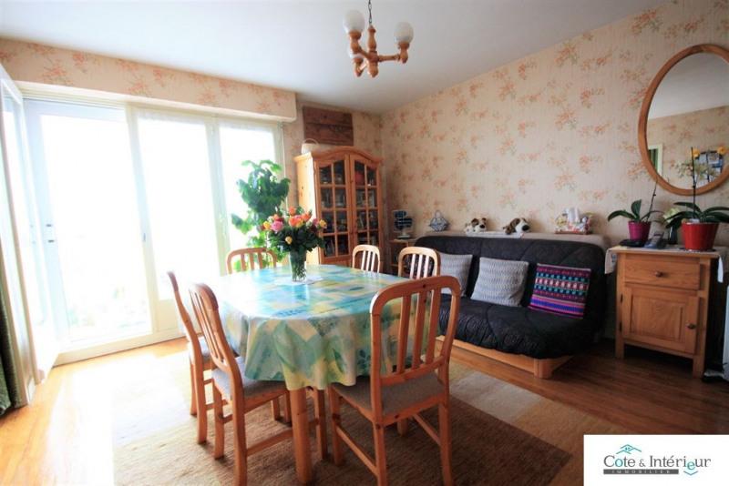 Vente appartement Les sables d olonne 148000€ - Photo 1