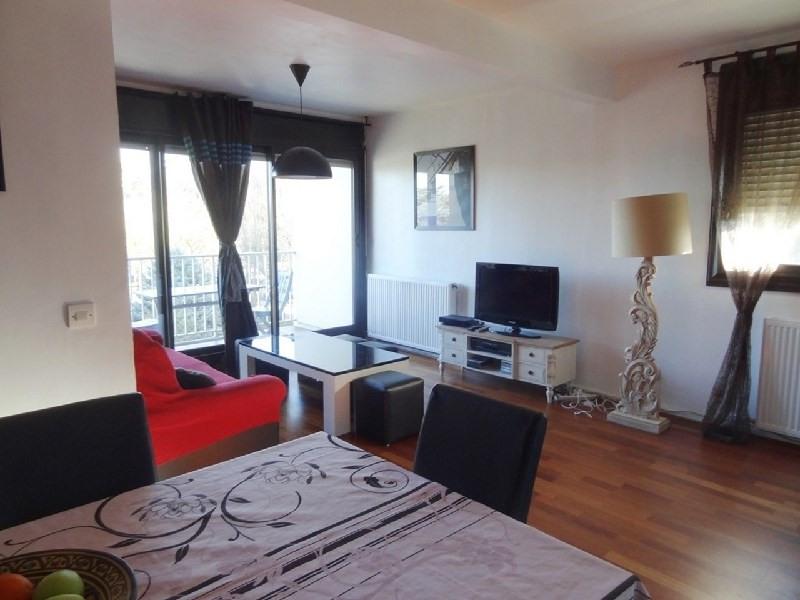 Venta  apartamento Lyon 5ème 204900€ - Fotografía 2