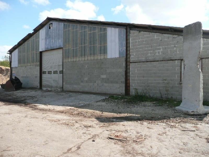 Sale empty room/storage Oizon 129000€ - Picture 1