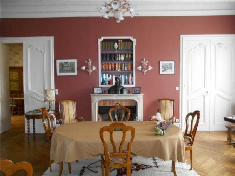 Sale apartment Le havre 325500€ - Picture 3
