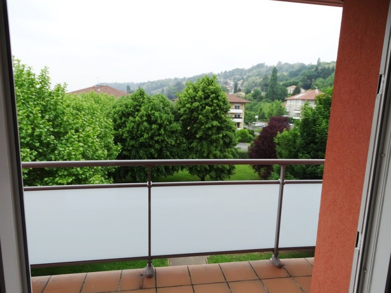 Vente appartement Miribel 150 000€ - Photo 10