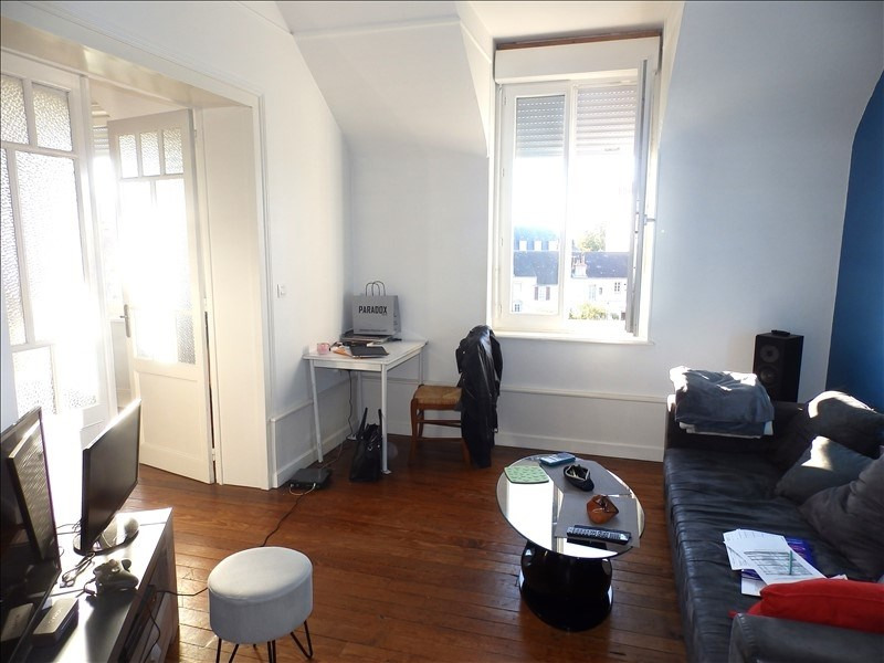 Vente appartement Moulins 122 500€ - Photo 1