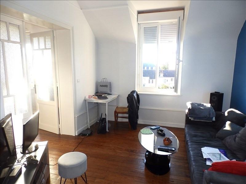 Vente appartement Moulins 122500€ - Photo 1