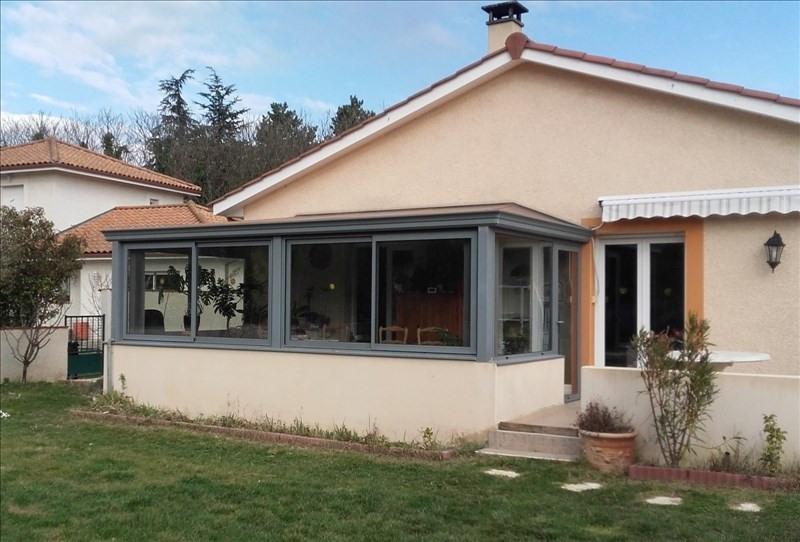 Verkauf haus St rambert d albon 209000€ - Fotografie 2
