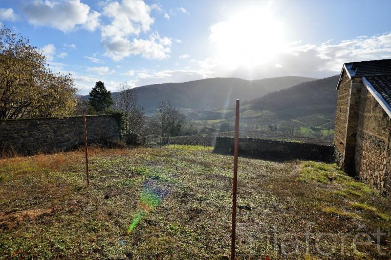 Vente maison / villa Quincie en beaujolais 80000€ - Photo 2