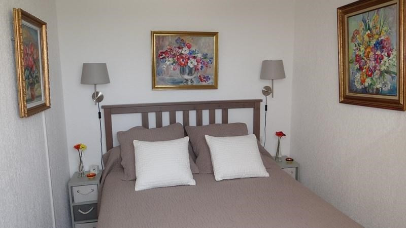 Location vacances appartement Cavalaire 650€ - Photo 12