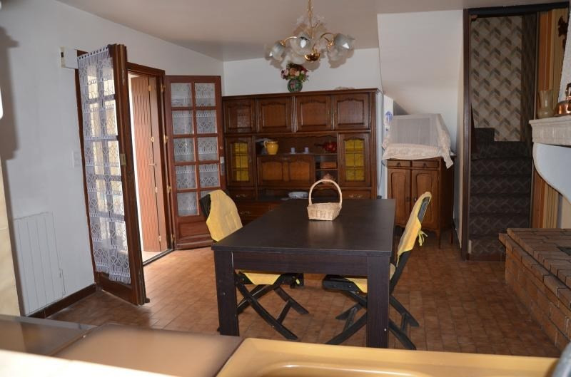 Vente maison / villa Heyrieux 133 000€ - Photo 1