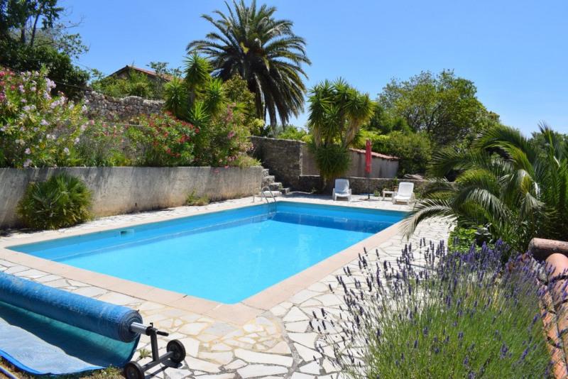 Vente de prestige maison / villa Seillans 695000€ - Photo 4