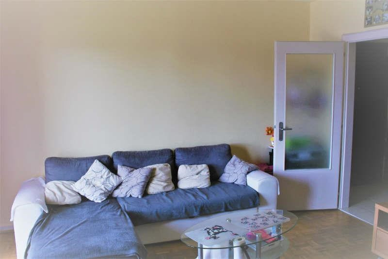 Sale apartment Saverne 117500€ - Picture 2