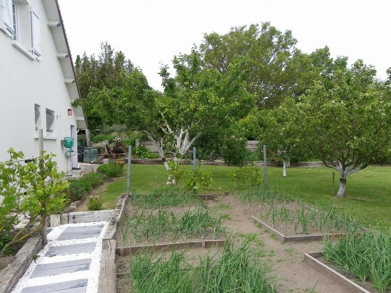 Revenda casa Portbail 299200€ - Fotografia 4