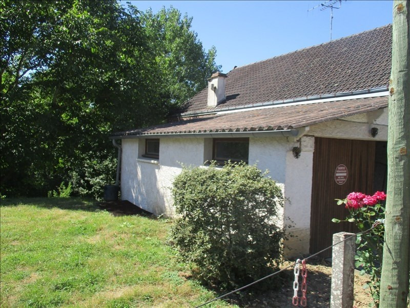 Vente maison / villa Montoire sur le loir 65200€ - Photo 1