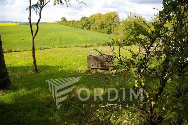 Vente maison / villa Taingy 69000€ - Photo 2