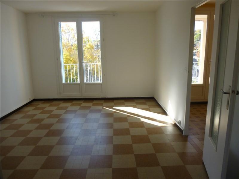 Rental apartment Manosque 560€ CC - Picture 3