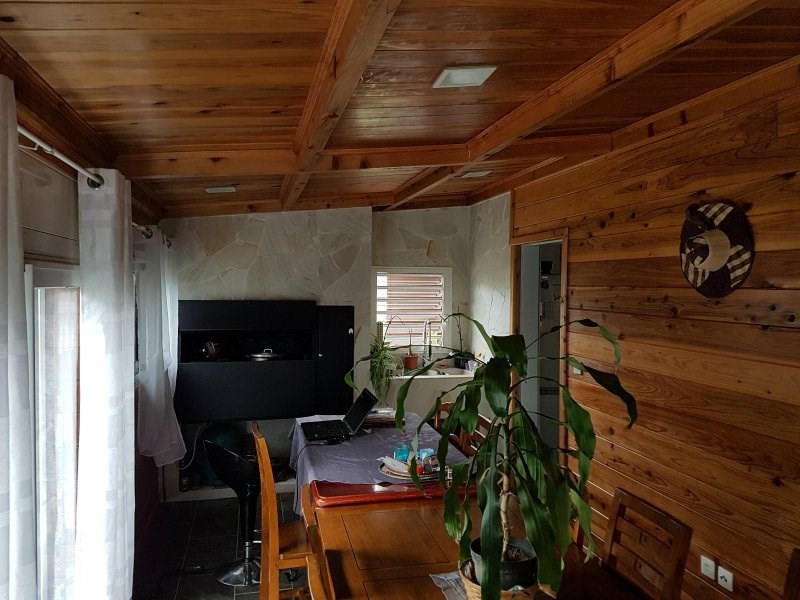 Vente maison / villa La plaine des cafres 230000€ - Photo 6