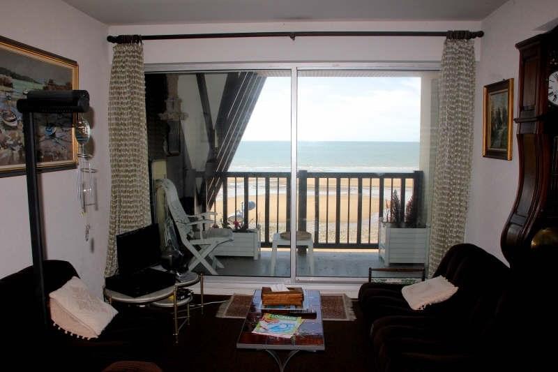 Deluxe sale apartment Villers sur mer 424000€ - Picture 6