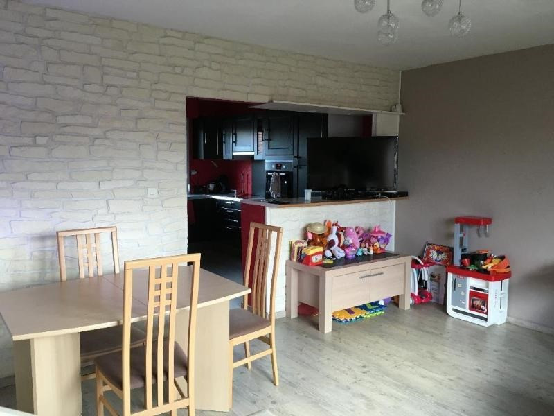 Location maison / villa Aire sur la lys 660€ CC - Photo 2