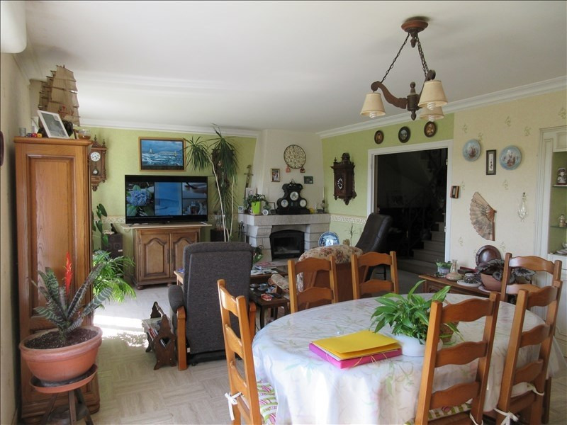 Vente maison / villa Pont croix 218 820€ - Photo 5