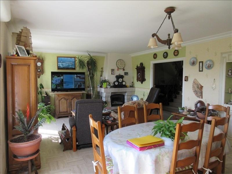 Sale house / villa Pont croix 218820€ - Picture 5