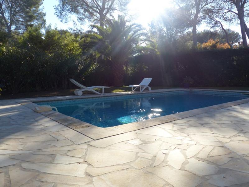 Deluxe sale house / villa St raphael 855000€ - Picture 8