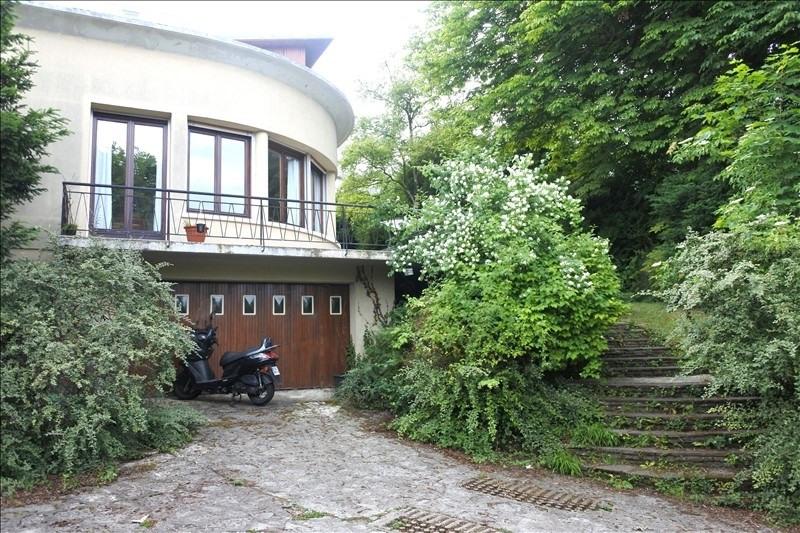 Vente maison / villa Le pecq 945000€ - Photo 2